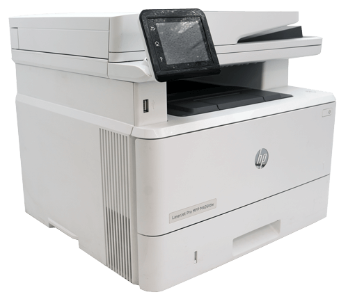 HP LaserJet Rental