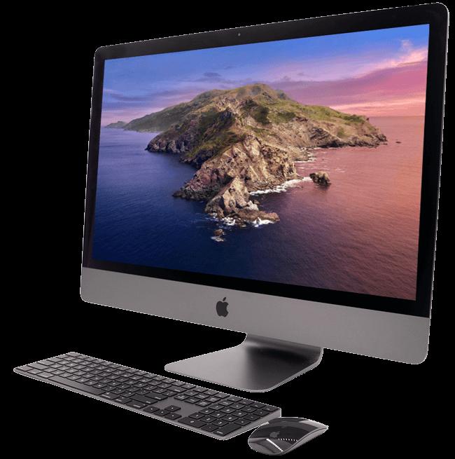 iMac Pro Rental