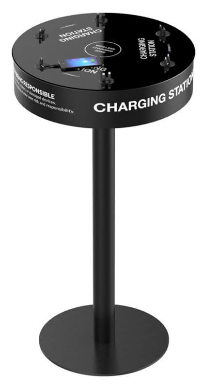 Table Top Charging